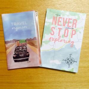 マイリトルボックス 2015 7月 MY LITTLE Road Trip BOX