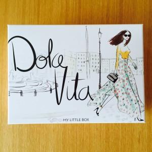 マイリトルボックス 2016 5月 my little box dolce vita イタリア