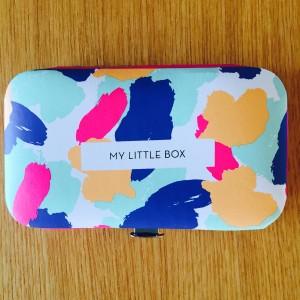 2016年7月マイリトルボックス「MY LITTLE Tropical BOX」感想・レビュー。