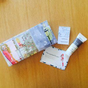 2016年12月マイリトルボックス「Holiday BOX」感想・ブログ・口コミ・レビュー