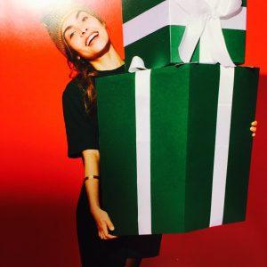 2016年12月マイリトルボックス「Holiday BOX」感想・レビュー。