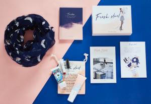 My Little Fresh start Box 2017 1月 マイリトルボックス