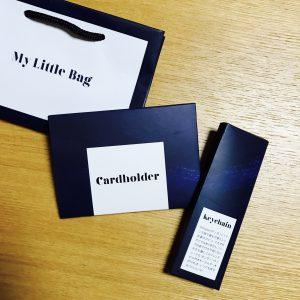 2017年8月ポール&ジョーコラボマイリトルボックス「MY LITTLE BOX with PAUL & JOE」中身の感想・レビュー。