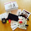 2016年9月マイリトルボックス「MY LITTLE Mademoiselle BOX」感想・レビュー【速報お届け!】