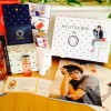2015年2月マイリトルボックス「MY LITTLE INES BOX」中身。カリスマモデル イネスさんコラボ!